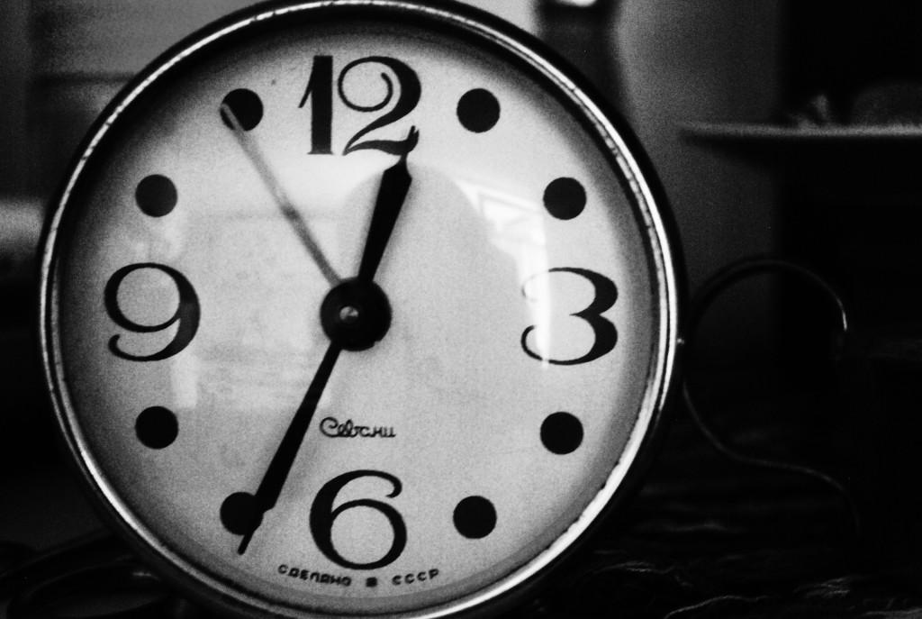 Időmanagement